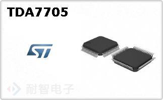 TDA7705