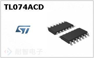 TL074ACD