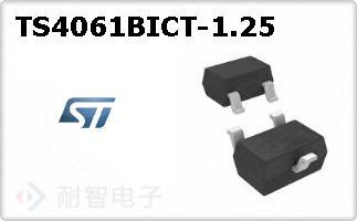 TS4061BICT-1.25