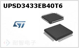 UPSD3433EB40T6