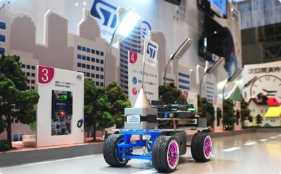 ST公司发布两款40V汽车级MOSFET